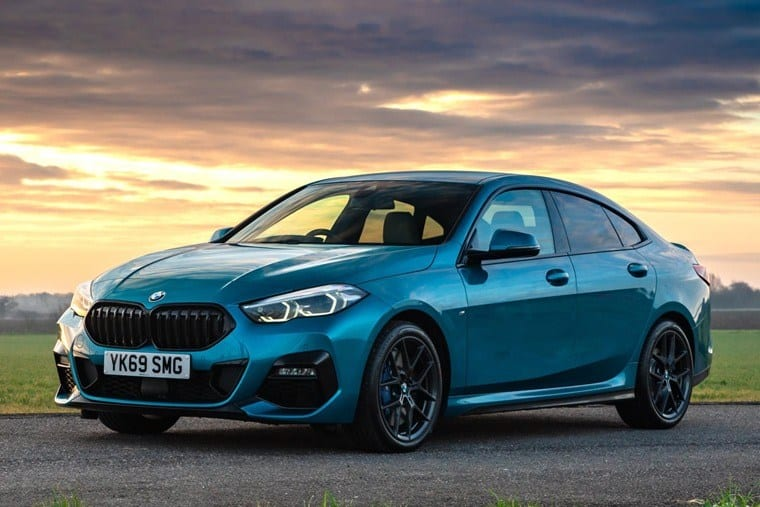 BMW 2 Series Gran Coupe 218i Sport