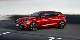 *Fully Insured Seat Leon 1.0 TSI Se Dynamic