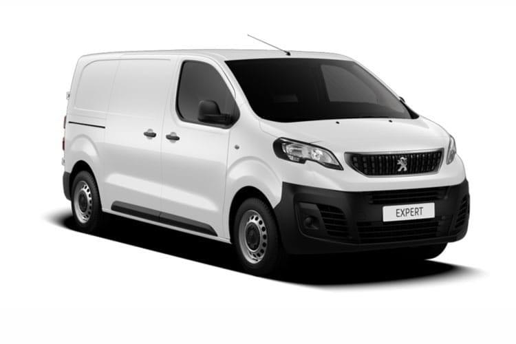 Peugeot Expert 1400 2.0 Bluehdi 120 Professional Van