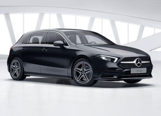 Mercedes Benz A Class A250e AMG Line Premium Auto