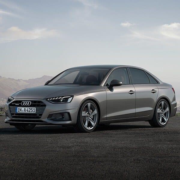 Audi A4 Saloon 35 TFSI Technik