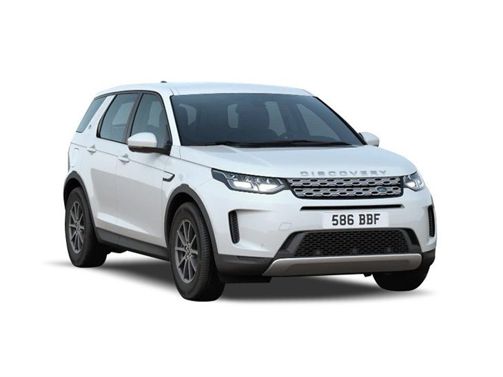 LAND ROVER DISCOVERY SPORT P200 AUTO 5DOOR (BUSINESS USERS ONLY)