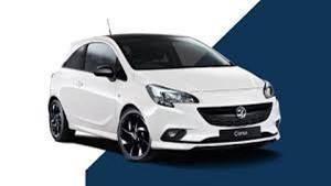 2016 Vauxhall Corsa 1.4 Ecoflex SRi 5 Door White £4950