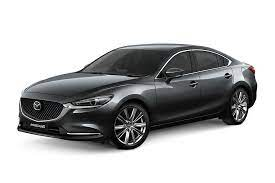 Mazda6 Saloon 2.0 Skyactiv-g Sport 4Dr