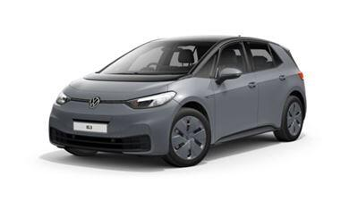 Volkswagen Id.3 Electric Hatchback 107KW Life Pro 58kWh 5Dr Auto
